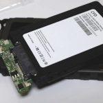 TranscendのSSD/HDD耐衝撃アップグレードキット(TS0GSJ25CK3)でSSDを外付け化しました